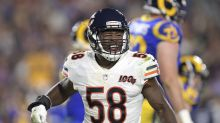 NFL Draft position preview: Inside linebacker on hold for Bears until late rounds