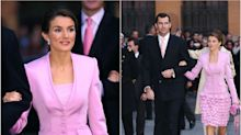 La otra cara de Letizia: 15 looks que nos gustaría olvidar