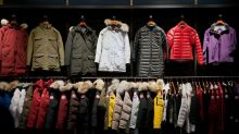 Canada Goose Plunges After Rally Leaves Investors Restless