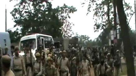 Police firing claims three lives in Assam