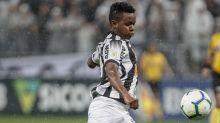 Cazares é oferecido ao São Paulo, e clube toma decisão sobre o assunto