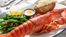 Red Lobster Will Have A New Deal Every Weekday Including WHOLE LOBSTER WEDNESDAY