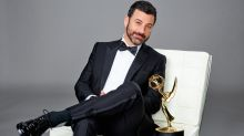 Jimmy Kimmel to Host 2020 Emmy Awards, Details Still to Come From ABC and TV Academy
