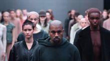 'Yeezy Season 2' is Listed on Fandango, Rotten Tomatoes