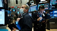 Stocks open mixed as investors remain optimistic about bottoming