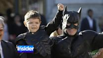 Batkid Documentary Could Be in the Works