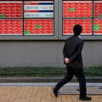 Investors seek safety on threat of wider U.S.-China spat