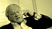 Billionaire John Fredriksen's Battle at Sea