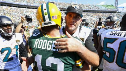 Packers QB situation about to get cloudier