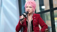 Cyndi Lauper tackles sexism and ageism and calls for inclusiveness