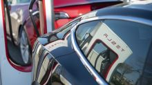 Tesla's best-selling sedans get reliability nod from Consumer Reports
