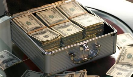 培養有錢人的好習慣 你就能擺脫窮人困境