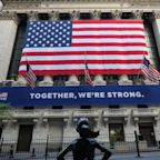 NYSE trading floor reopens as states loosen coronavirus restrictions