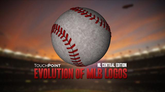 NL CENTRAL LOGO EVOLUTION