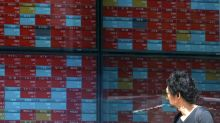 German recession fears weigh on stocks after relief rally