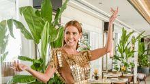 """Deborah Secco, aos 40 anos: """"Estou velha para desfilar em uma escola de samba"""""""