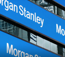 Here's How Much Investing $1,000 In Morgan Stanley Stock 5 Years Ago Would Be Worth Today