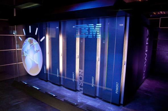 IBM's Watson taking crash course in Japanese for SoftBank