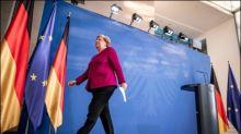 Ziemiak und Seehofer bremsen Diskussion über Kanzlerkandidaten