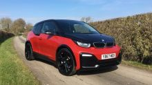 BMW i3S – long-term test: is an electric car a viable day-to-day proposition?