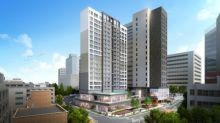 Koh Brothers' first South Korean development sells 75% of units in first week of launch