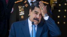 Procesan a supuestos emisarios de Cabo Verde que hablaron con Maduro de Saab