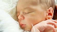 A French couple has been banned from naming their baby daughter 'Liam'