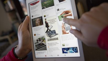 Pinterest to move up IPO to April amid listing surge