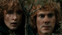 'Lord of the Rings' stars Billy Boyd and Dominic Monaghan throw shade at Kylie Jenner
