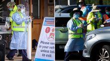 Coronavirus: Queensland restricts visitors from new NSW virus hotspots