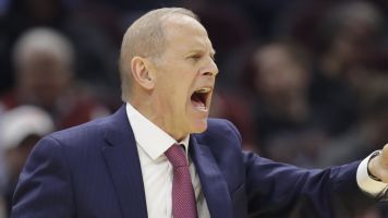 Report: John Beilein parting ways with Cavs
