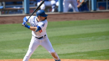 Dodgers defeat Oakland Athletics in their Cactus League opener