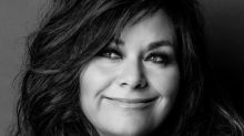 Dawn French wows in 60th birthday portrait