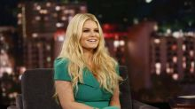 Jessica Simpson reveals tummy tuck horror after contracting infection