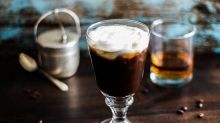 5 Coffee Cocktails to Fuel Your Weekend Parties