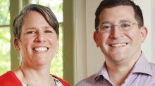 Success in Education Legacy Leadership Award: Suzi and Eric LeVine bring a Swiss idea to Seattle