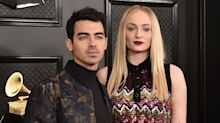 Joe Jonas and Sophie Turner List Their Encino Estate for $16.75 Million