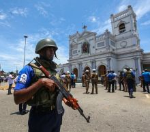 World Leaders Respond to the Easter Sunday Bombings in Sri Lanka That Killed at Least 200 People