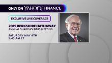 ASÍ LO VIVIMOS EN DIRECTO: junta general de accionista de Berkshire Hathaway 2019