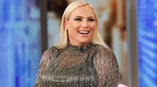 Meghan McCain Reveals That She Is Returning to The View in January After Welcoming Her Daughter