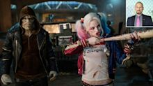 Original Suicide Squad Director Says the Studio Cut Is 'Not My Movie' After New Film Earns Praise