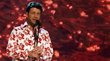 Nick Knowles was 'taken aback' by the abuse he got for releasing an album