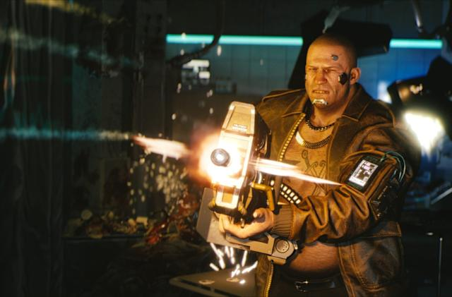 CD Projekt Red has been sued over Cyberpunk 2077's buggy release