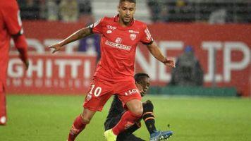 Foot - Dijon - Dijon: Matheus Pereira résilie son contrat
