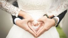 Why getting married could be good for your health