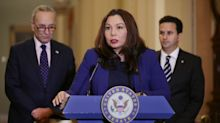 Pregnant Tammy Duckworth will be the first female Senator to give birth while serving in office