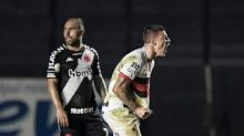 Falhas defensivas e desfalques pesam no primeiro revés do Vasco em casa