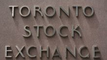 TSX rises0.43 percent