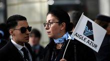 Französische Airline streicht alle Flüge – Tausende Passagiere betroffen
