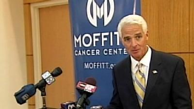 Crist Reaches Out To Fla. Voters